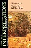 Tess of the D'Urbervilles (Modern Critical Interpretations)