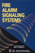 Fire Alarm Signaling Systems 2nd Edition
