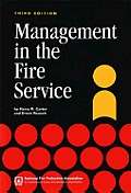Management In The Fire Service 3rd Edition