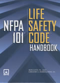 NFPA 101: Life Safety Code Handbook, 2009 Edition