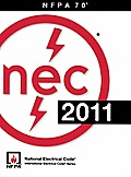 National Electrical Code 2011 (NEC) Cover