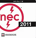 National Electrical Code 2011 Edition Looseleaf