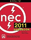 National Electrical Code 2011 Handbook (National Electrical Code Handbook) Cover