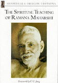 Spiritual Teaching of Ramana Maharshi