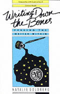 Writing Down the Bones (86 Edition) Cover