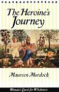 Heroine's Journey Cover