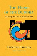 The Heart of the Buddha (Dharma Ocean Series) Cover