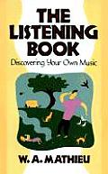 Listening Book Discovering Your Own Musi