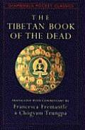 Tibetan Book Of The Dead Pocket Edition