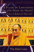 Flash of Lightning in the Dark of Night A Guide to the Bodhisattvas Way of Life
