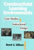 Constructivist Learning Environments