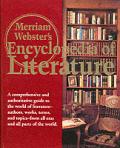 Merriam Websters Encyclopedia Of Literature