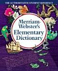 Merriam Websters Elementary Dictionary 1994