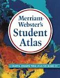 Merriam-webster's Student Atlas (06 Edition)