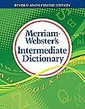 Merriam Websters Intermediate Dictionary