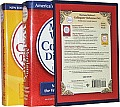 Merriam-Webster's Collegiate Reference Set [With CDROM]