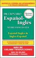 Diccionario Espanol Ingles Merriam Webster Merriam Webster Spanish English Dictionary
