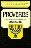 Proverbs An Introduction & Commentary