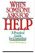 When Someone Asks for Help