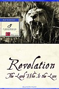 Revelation: the Lamb Who Is the Lion (Fisherman Bible Studyguides)