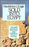 Sold Into Egypt Josephs Journey Into Being Human