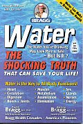 Water The Shocking Truth That Can Save