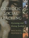 Catholic Social Teaching Learning & Livi
