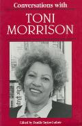 Literary Conversations Series||||Conversations with Toni Morrison