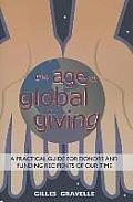 The Age of Global Giving*: A Practical Guide for Donors and Funding Recipients of Our Time
