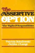 Assertive Option: Your Rights & Responsibilities Cover