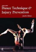 Dance Technique and Injury Prevention Cover