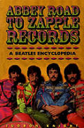 Abbey Road To Zapple Records Beatles