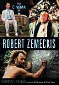 The Cinema of Robert Zemeckis Cover