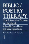 Biblio Poetry Therapy The Interactive Pr