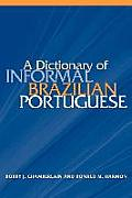 Dictionary of Informal Brazilian Portuguese with English Index