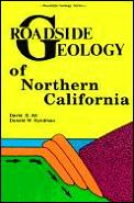 Roadside Geology of Northern California