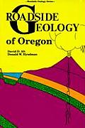 Roadside Geology of Oregon