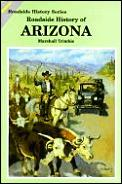 Roadside History Of Arizona