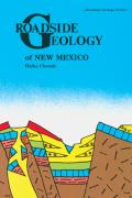 Roadside Geology of New Mexico (Roadside Geology) Cover