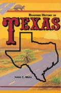 Roadside History of Texas (Roadside History)