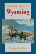 Roadside History of Wyoming (Roadside History)