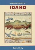 Roadside History of Idaho (Roadside History)