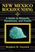 New Mexico Rockhounding