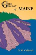 Roadside Geology of Maine (Roadside Geology) Cover