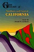 Roadside Geology of Northern and Central California (Roadside Geology) Cover