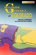 Roadside Geology Of Colorado 2nd Edition