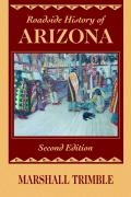 Roadside History Of Arizona 2nd Edition