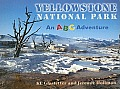 Yellowstone National Park: An ABC Adventure