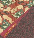 Soviet Textiles: Designing the Modern Utopia