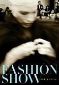 Fashion Show Paris Style